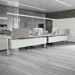 DV803-Nobu 1 | Desking systems | DVO