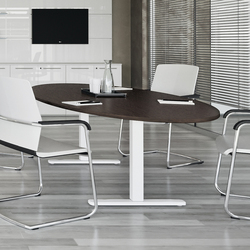 DV803-Nobu 2 | Meeting room tables | DVO