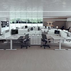 DV803-Nobu 5 | Desking systems | DVO
