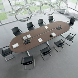 DV803-Nobu 6 | Tables de conférence | DVO