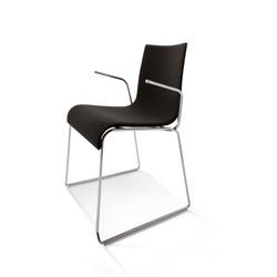 Asia P/SB | Multipurpose chairs | Crassevig