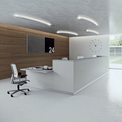 DV703-Qubo 04 | Reception desks | DVO