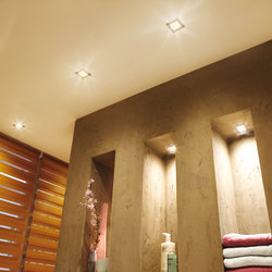 R 68- / Q 68-LED HO | Recessed ceiling lights | Hera