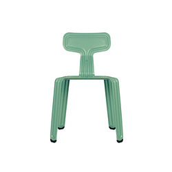 Pressed Chair | Sillas de jardín | Moormann