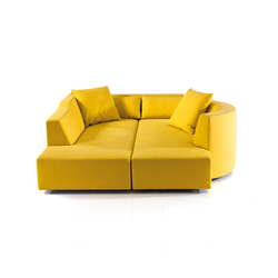 ladybug-dream medium plus | Loungesofas | Brühl