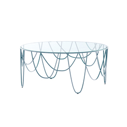Drapery | Lounge tables | spHaus