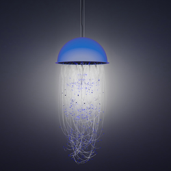 Medusa suspended lamp | General lighting | Quasar