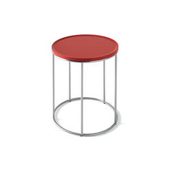 Sushi | Side tables | Misura Emme