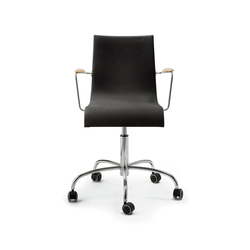 Asia R/SW | Task chairs | Crassevig
