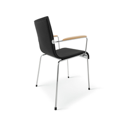 Asia PU/4L | Multipurpose chairs | Crassevig