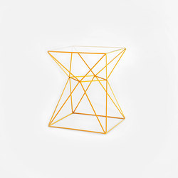 Foxhole | 50 Side Table | Tables d'appoint de jardin | spHaus