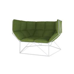 foxhole | Garden armchairs | spHaus
