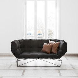 Foxhole | 200 Sofa | Garden sofas | spHaus