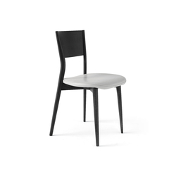 Bertha | Chairs | Misura Emme