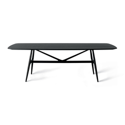 Gaudi | Dining tables | Misura Emme