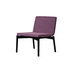 Afternoon F-295 | Fauteuils | Skandiform