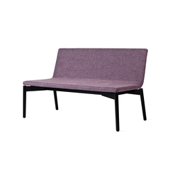 Afternoon SA-296 | Lounge sofas | Skandiform