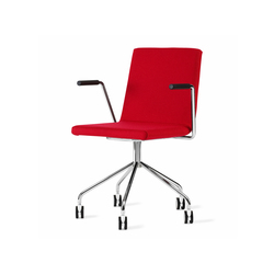 Afternoon KS-154 | Chaises de travail | Skandiform