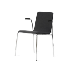 Bombito KS-159 | Visitors chairs / Side chairs | Skandiform