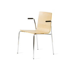 Bombito KS-158 | Visitors chairs / Side chairs | Skandiform