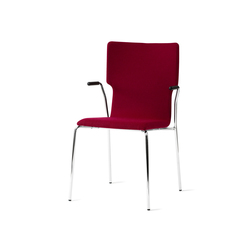Bombito KS-179 | Visitors chairs / Side chairs | Skandiform