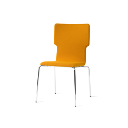 Bombito S-079 | Visitors chairs / Side chairs | Skandiform