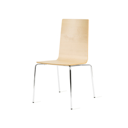 Bombito S-038 | Visitors chairs / Side chairs | Skandiform