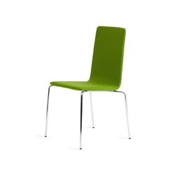 Bombito S-039 | Visitors chairs / Side chairs | Skandiform