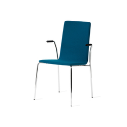 Bombito KS-139 | Visitors chairs / Side chairs | Skandiform