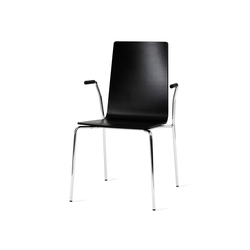 Bombito KS-138 | Visitors chairs / Side chairs | Skandiform