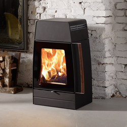 Moby | Wood burning stoves | Austroflamm