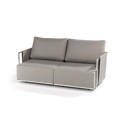 Suite 2-Sitzer | Gartensofas | Fischer Möbel