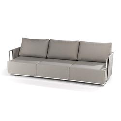 Suite 3-seater | Garden sofas | Fischer Möbel