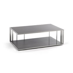 Suite table | Coffee tables | Fischer Möbel