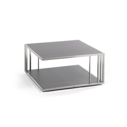 Suite table | Tavolini bassi | Fischer Möbel