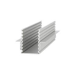 Aluminium Profiles 49.0 x 62.0 mm | LED wall-mounted lights | UNEX