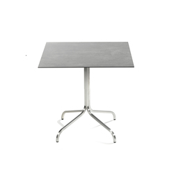 Modena bistro table | Bistro tables | Fischer Möbel