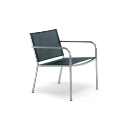 Helix lounge chair | Garden armchairs | Fischer Möbel
