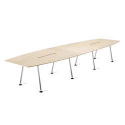 Disc HB-5813 | Conference tables | Skandiform