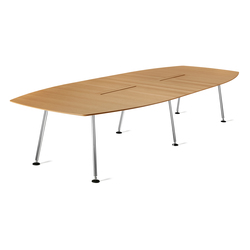 Disc XL HB-921 | Conference tables | Skandiform