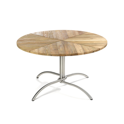 Taku bistro table | Mesas de comedor de jardín | Fischer Möbel