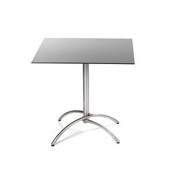 Taku bistro table | Tavoli da bistrò da giardino | Fischer Möbel