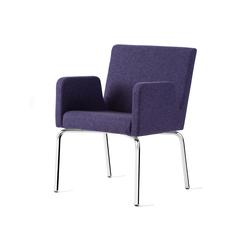 Dropp KS-104 | Besucherstühle | Skandiform