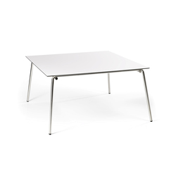 Taku table | Tables à manger de jardin | Fischer Möbel