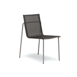 Taku side chair | Sillas de jardín | Fischer Möbel