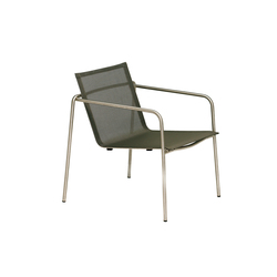 Taku lounge chair | Garden armchairs | Fischer Möbel