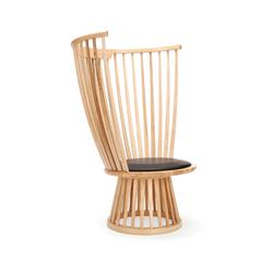 Fan Chair | Sillones | Tom Dixon
