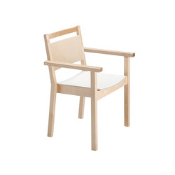 Chair for adults Oiva O152 | Elderly care chairs | Woodi