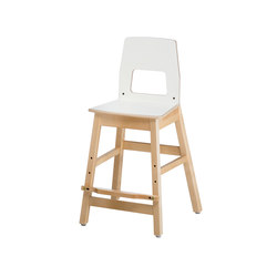 High Chair for children Otto OT450 | Sedie per bambini | Woodi