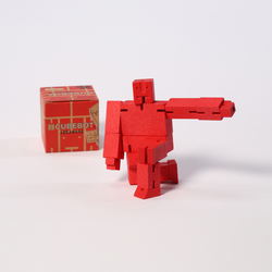 Micro Cubebot | Kinderspielzeug | David Weeks Studio